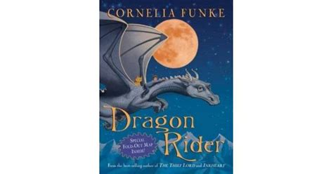 Dragon Rider Book Review