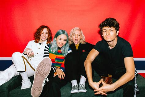 The Regrettes' second album 'How Do You Love?' will arrive