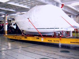 Boat Shipping from USA to Australia   Import a Boat to