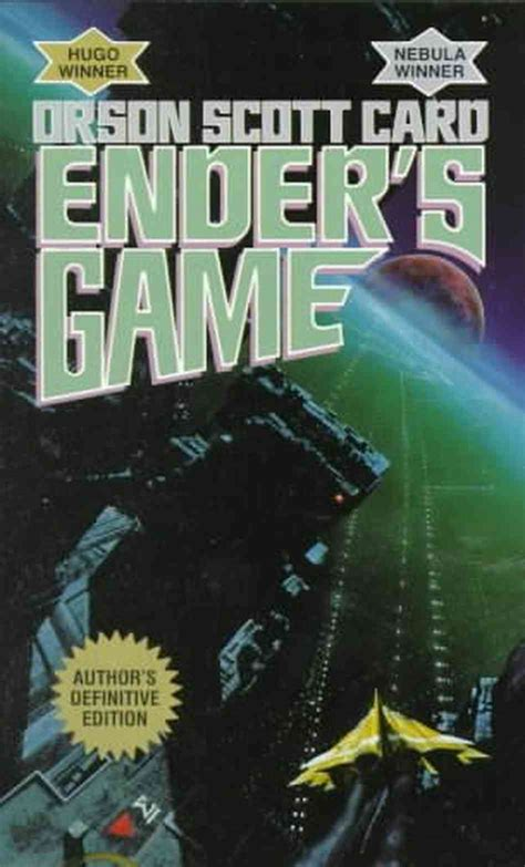 """""""Ender's Game"""" Book Review   questforpublishment"""
