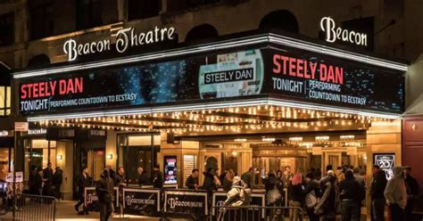 Steely Dan Announces Six-Show Residency At New York's