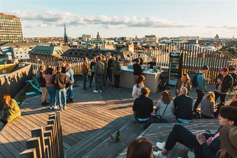 Stockholm's best rooftop bars – Thatsup