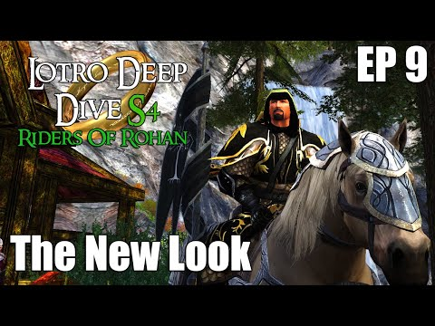 Lord of the Rings Online | Gandalf: XP hog - Lord of the