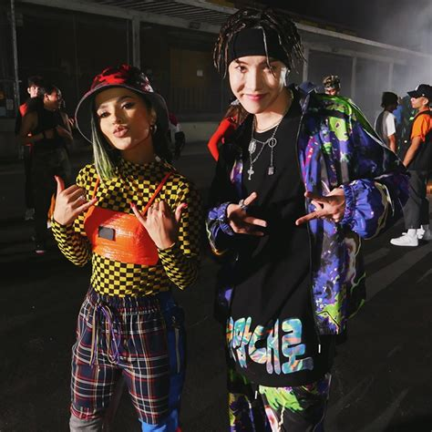 """BTS's J-Hope and Becky G Release """"Chicken Noodle Soup"""