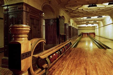 New York Today: Secret Rooms and Speakeasies - The New