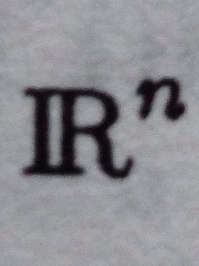 pdftex - What double struck font is this? - TeX - LaTeX