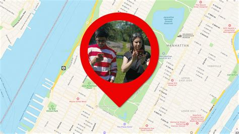 Personal Technology With Joanna Stern - Comparing Location