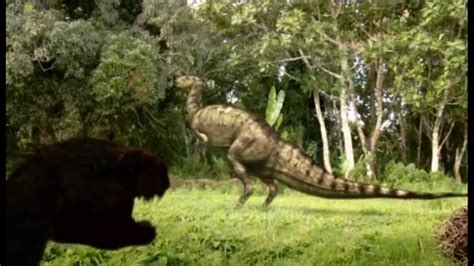 Tenontosaurus Pictures & Facts - The Dinosaur Database