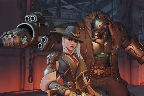 Overwatch: Ashe tips & tricks: The ultimate guide