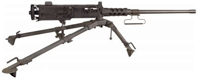 Browning M2 - Internet Movie Firearms Database - Guns in