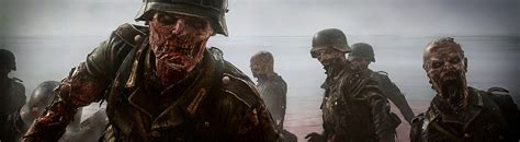 Call of Duty: WWII The Resistance DLC Pack 1 available