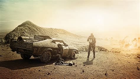 Mad Max Fury Road 2015 Movie Wallpapers   HD Wallpapers