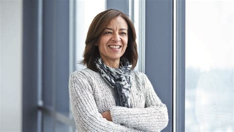 MedImmune's Bahija Jallal named Woman of the Year