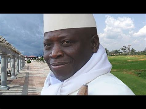 Gambia: Yahya Jammeh - More Leaked Audios From Former