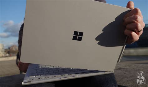 Microsoft Surface Book 2 could fix the laptop's biggest