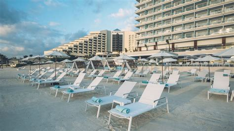 Coral Level at Iberostar Selection Cancun All Inclusive