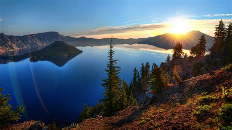 Crater Lake Behind the Scenes - Trey Ratcliff - YouTube