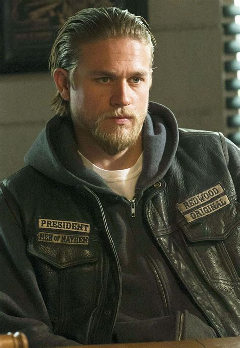 """Sons of Anarchy Postmortem: How Much of a """"Savage"""" Has Jax"""