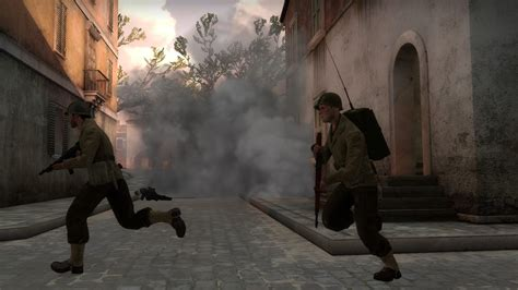 Day of Infamy, one of the best WW2 shooters on Steam, is