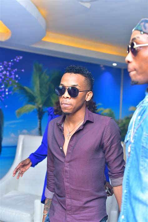 Tekno, P-Square, others celebrate BET Awards nominees at
