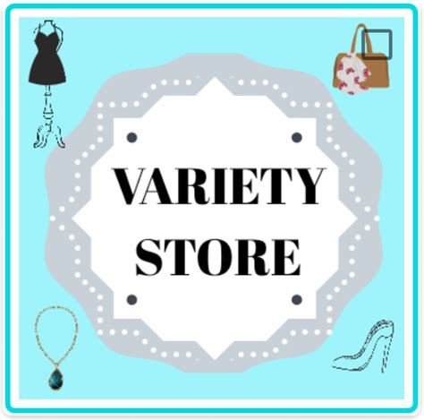 Variety Store - Home | Facebook