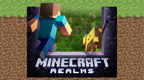 Minecraft Pocket Edition Gets Realms Support - Minecrafters