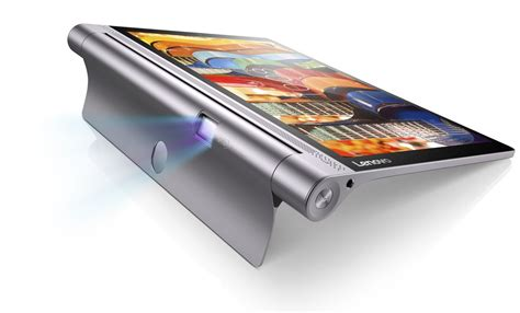 Lenovo Yoga Tab 3 Pro Tablet With Projector