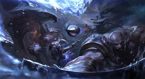 How Clash works in LoL: Brackets, eligibility, and more
