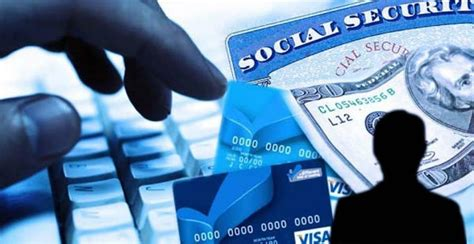 Protect Yourself from Identity Theft - Secure Thoughts