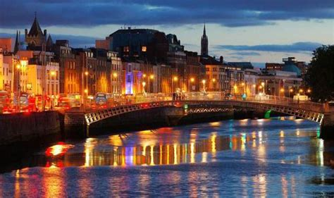 City breaks: Dublin, there's more to the city than just