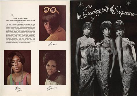 The Supremes - The Quintessential Girl Group - Motown