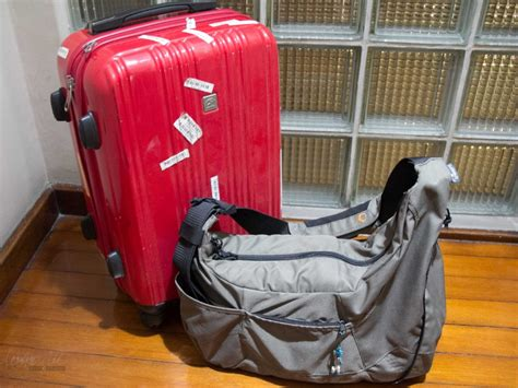 What can I hand carry on board my flight? - Economy Traveller