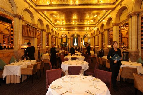 Piccadilly's Criterion Restaurant goes into administration