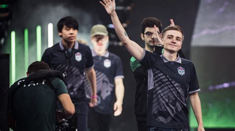 TI9: OG roster become first back-to-back Grand Finalists