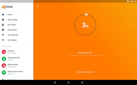 Top 5 Free Antivirus Apps For Android - Best Android AntiVirus