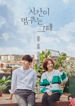 Watch When Time Stopped Episode 8 Eng Sub Online | V