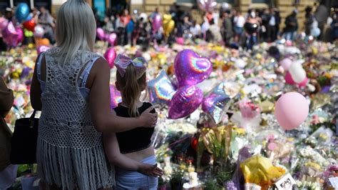 'Forgive Me': Manchester Bomber's Tangled Path of Conflict
