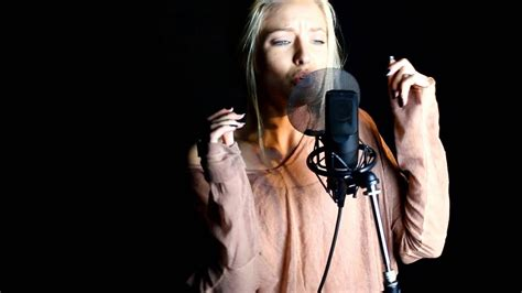 """4 NON BLONDES - WHAT'S UP (Cover by Marit """"Minniva"""