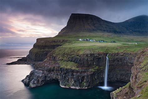 Under the radar: why you should visit the Faroe Islands