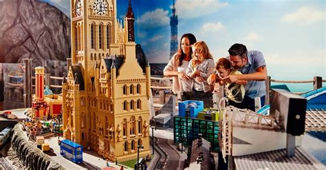 Melbourne Legoland Discovery Centre Entry Ticket - Klook
