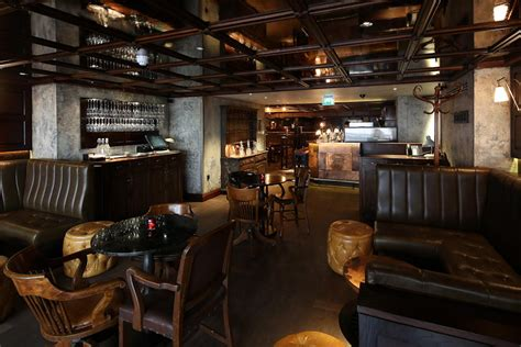 Blind Pig: Inventive with a touch of the classic | London