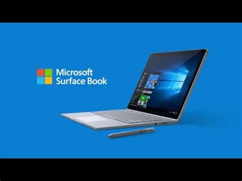 Microsoft Surface Book   How to detach the Surface Book