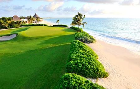 Here's a List of the 20 Best Golf Courses In The World and