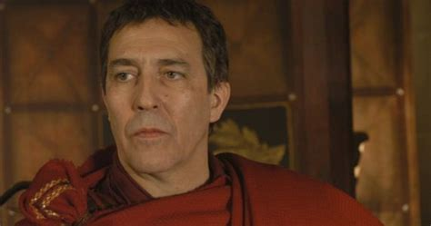 'Game of Thrones' Casts Ciarán Hinds As Mance Rayder in