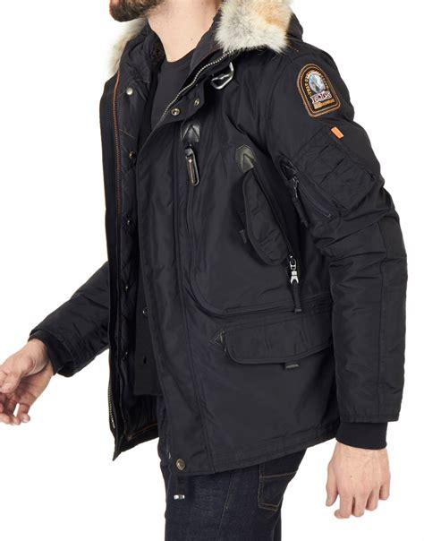 Parajumpers - Jas - Right Hand Navy