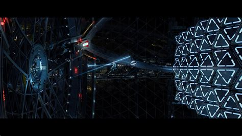 'Ender's Game' Set Visit: 30 Things We Learned About the