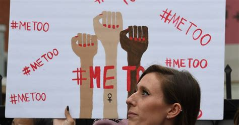 Ask HR: Insights on #MeToo movement, harassment in the
