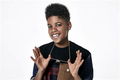 Interview With Simba Actor JD McCrary On Working With Beyonce