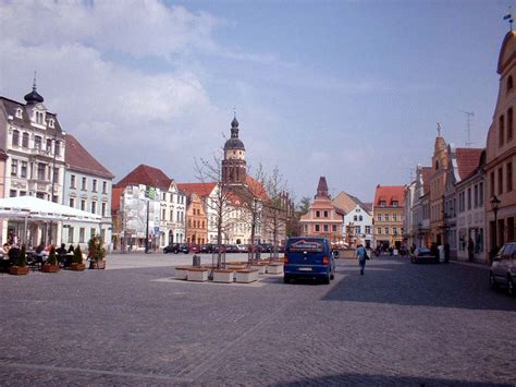 Cottbus Pictures | Photo Gallery of Cottbus - High-Quality