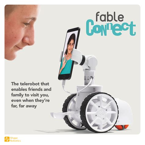Shape Robotics signs letter of intent with international